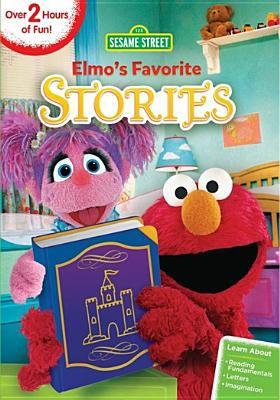 Sesame Street :