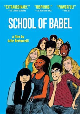 School of Babel = La cour de Babel