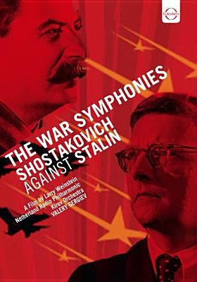 The war symphonies :