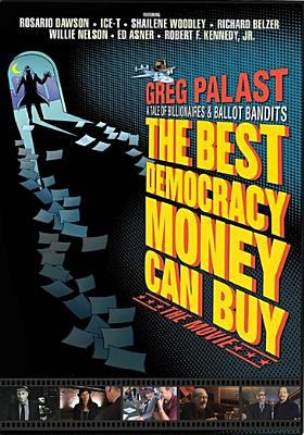 The best democracy money can buy :