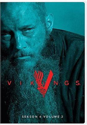 Vikings. Season 4, Volume 2, disc 3.