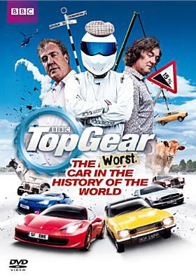 Top gear. The worst car in the history of the world