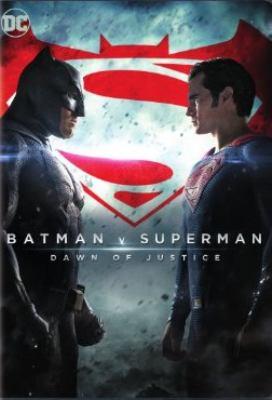 Batman v Superman :