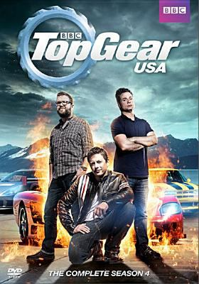 Top gear. Season 4, Disc 1