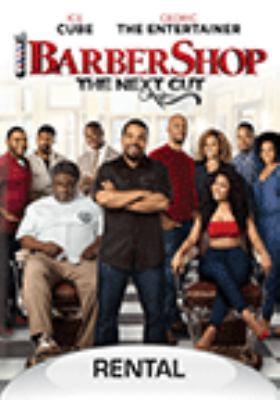 Barbershop, the next cut