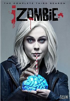 iZombie. Season 3, Disc 3