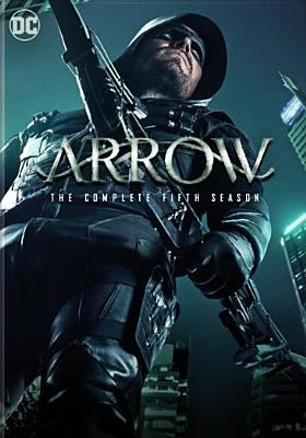 Arrow. Season 5, Disc 5