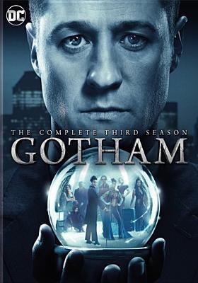 Gotham. Season 3, Disc 1
