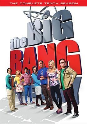 The big bang theory. Season 10, Disc 3
