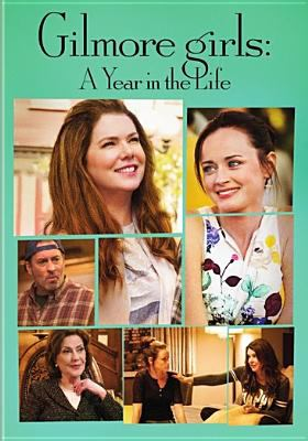 Gilmore girls. A year in the life