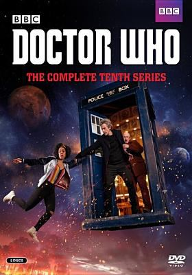 Doctor Who. The complete tenth series, Disc 5