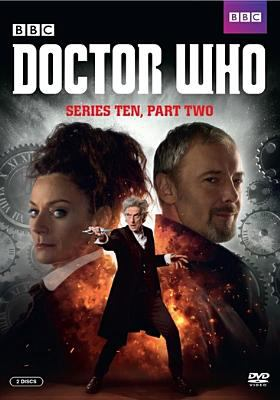 Doctor Who. Series 10, Part 2.