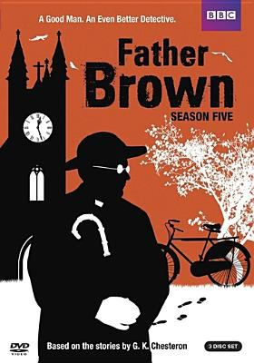 Father Brown. Season 5, Disc 3