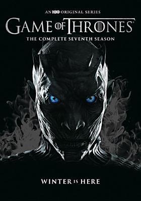 Game of thrones. Season 7, Disc 5, bonus disc