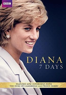 Diana : 7 days