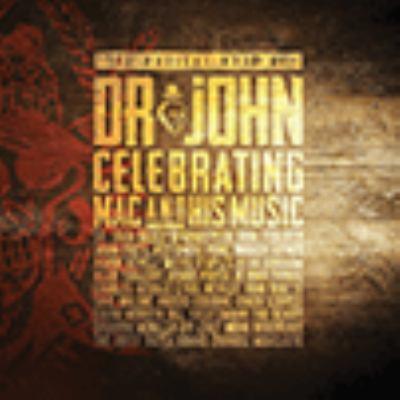 The musical mojo of Dr. John :
