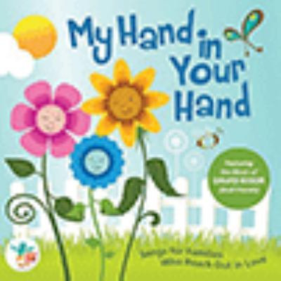 My hand in your hand :