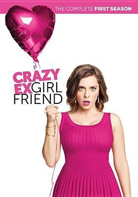 Crazy ex-girlfriend. Season 1, Disc 4