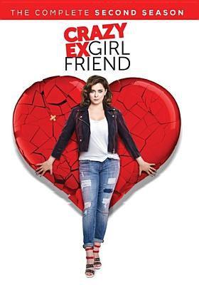 Crazy ex-girlfriend. Season 2, Disc 3