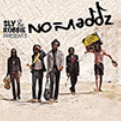 Sly & Robbie presents No-Maddz