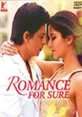 Romance for sure