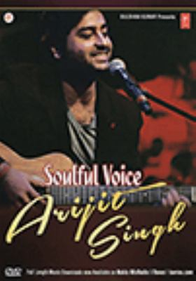 Soulful voice Arijit Singh