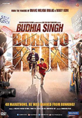 Budhia Singh :