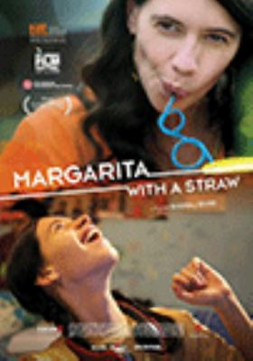 Margarita with a straw =