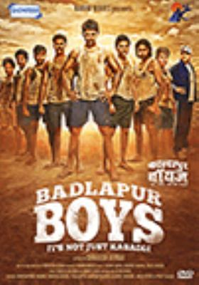 Badlapur boys : it's not just kabaddi