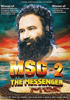 MSG 2 :