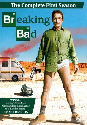 Breaking Bad movie cover