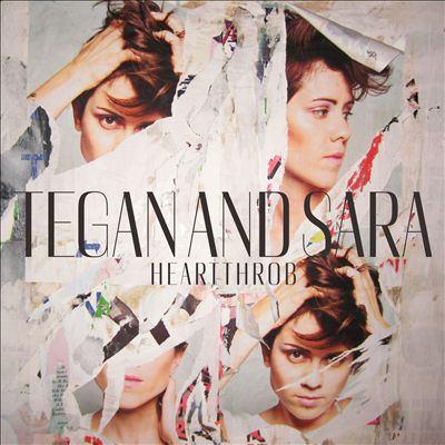Tegan and Sara CD cover