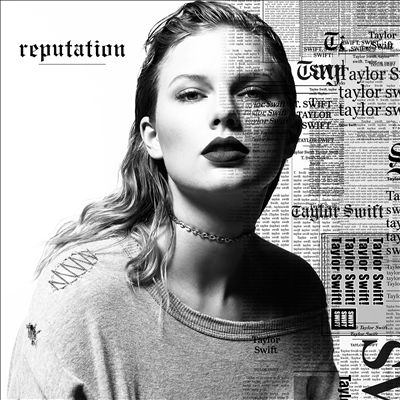 Reputation cover