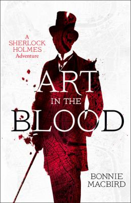 Art in the blood :