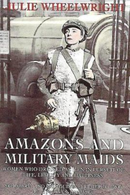 Amazons and military maids