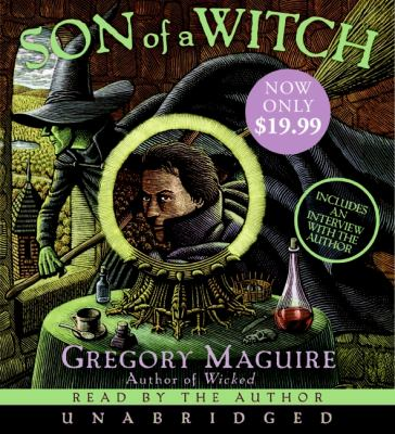 Son of a witch : a novel