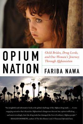 Opium nation :