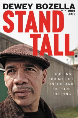 Stand tall :