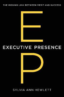 Executive presence :