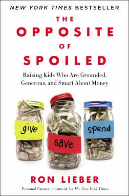 The opposite of spoiled :