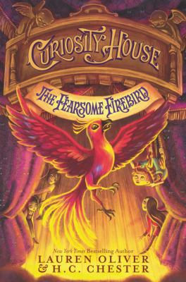 The fearsome firebird