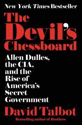 The devil's chessboard :
