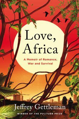 Love, Africa :