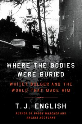 Where the bodies were buried :