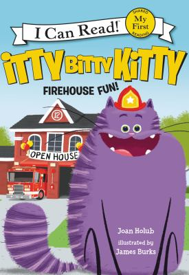 Itty Bitty Kitty :