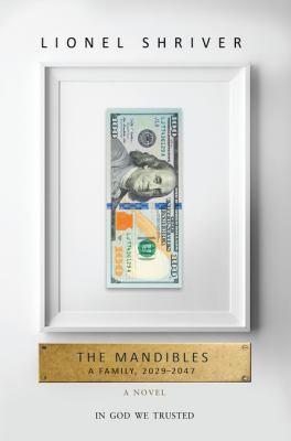 The Mandibles :