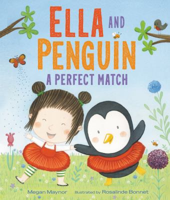 Ella and Penguin :