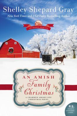 An Amish family Christmas :