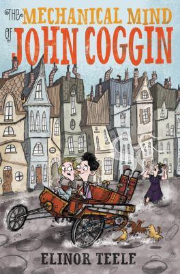 The mechanical mind of John Coggin