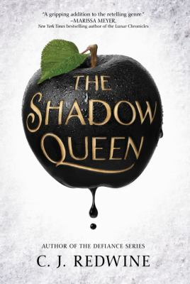 The shadow queen : a Ravenspire novel
